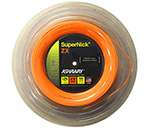 Ashaway Supernick ZX Squash Reel (Orange)