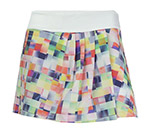 LIJA Printed Speed Skort