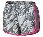 Nike Tempo All-Over Print Short (G)