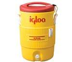 Igloo Cooler (5 Gallon) Yellow