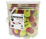 Gamma Quick Kids 36 Balls Bucket (24x)