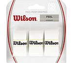 Wilson Pro O/G Perforated (3X)