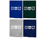 Eat Sleep Tennis Stadium Blanket