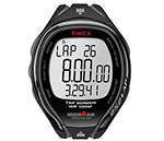 TIMEX IRONMAN SLEEK 250 LAP BLACK