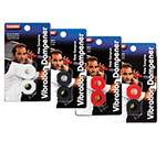 Tourna Pete Sampras Vibration Dampeners (2x)