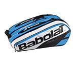 Babolat Pure 12-Pack (White/Blue)