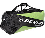 Dunlop Biomimetic Tour Wheeled Duffle