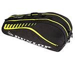 Dunlop Club 6-Racquet Bag