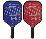 Selkirk Neo Polymer Composite Pickleball Padd