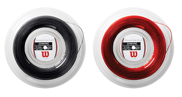 Wilson Sensation Plus 17g Reel
