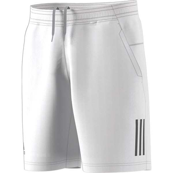 Adidas Club 3 Stripe Short (M)