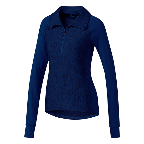 Adi Performance Baseline 1/4 Zip (W