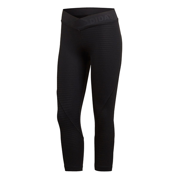 Adidas Alphaskin Tech 3/4 Tights (W)