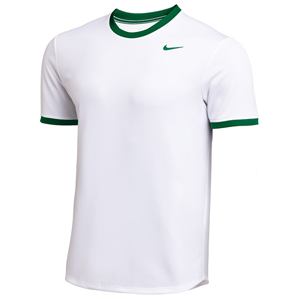 Nike Court Dry Top Colorblock (M)