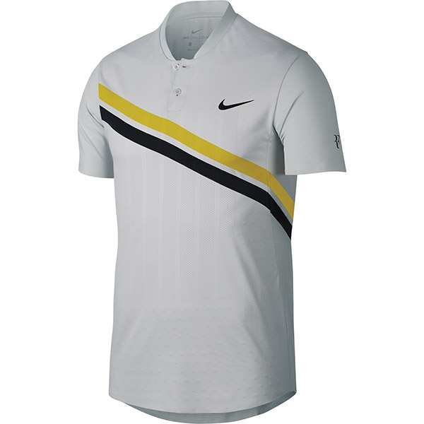 Nike RF Court Zonal Cooling Advantage Polo (M