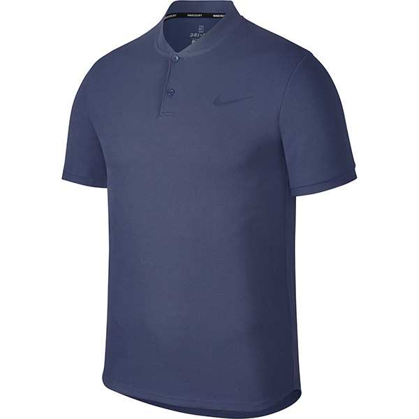 Nike Court Advantage Polo Solid S/S (M)