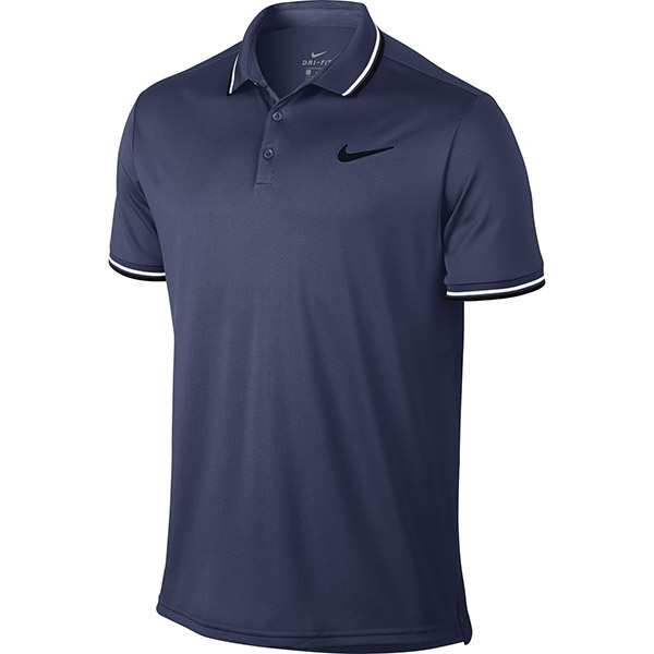 Nike Court Solid Polo (M)