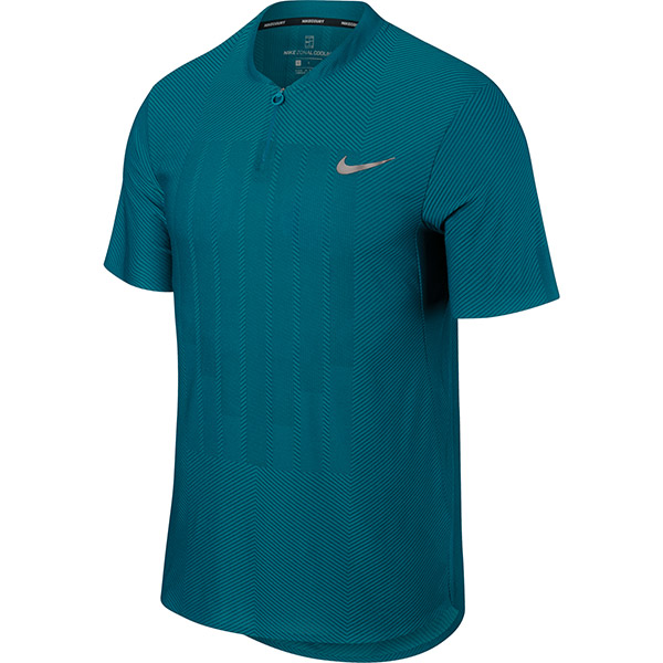 Nike Court Zonal Advantage Polo (M)