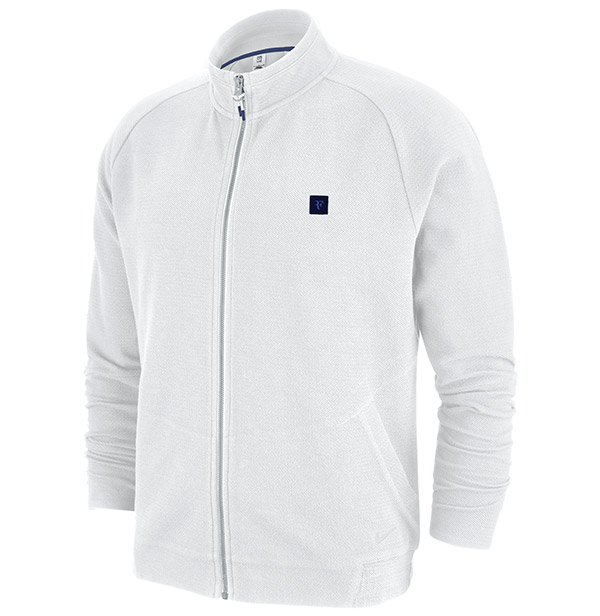 Nike RF Essential Court Jacket (M)
