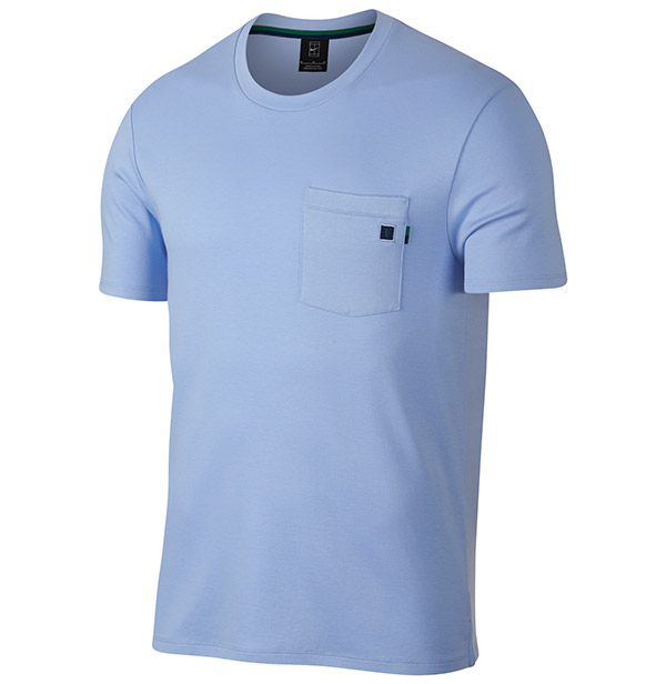 Nike RF Court Essential Top (M)