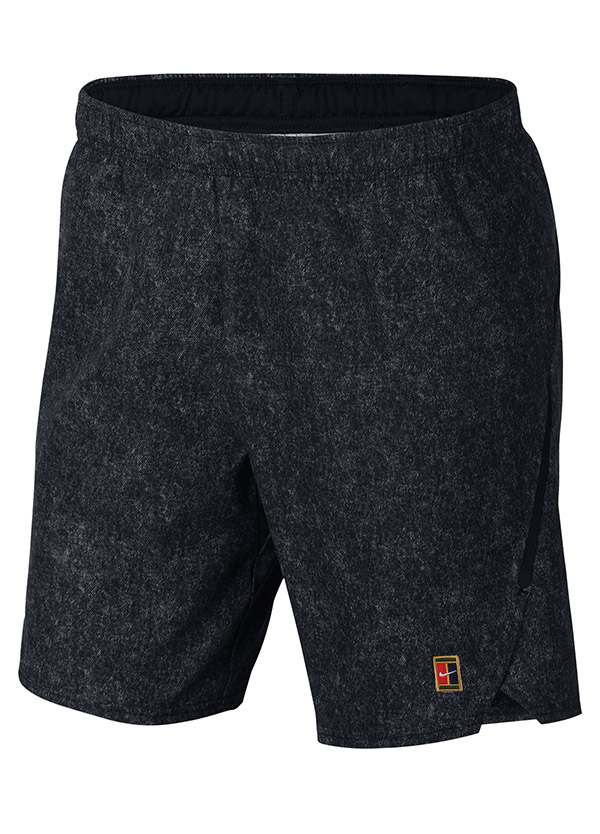 Nike Ct Flex Ace Short (M)