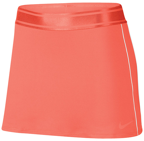 Nike Court Dry Straight Skirt (W)
