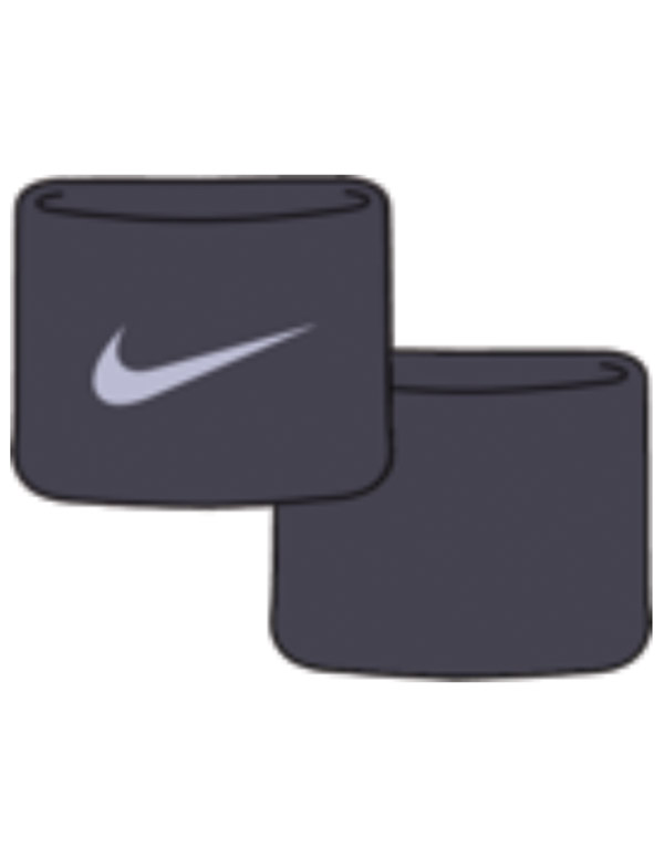 NikeDri-Fit Premier Wristbands (2x)