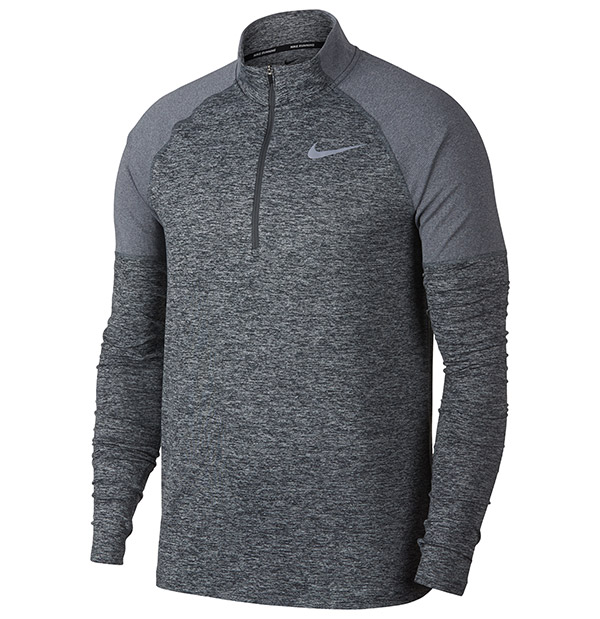 Nike Element 1/2 Zip Top (M)