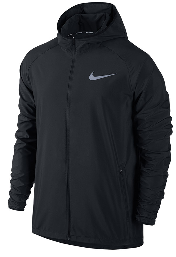 Nike Essential Hooded Jacket (M)