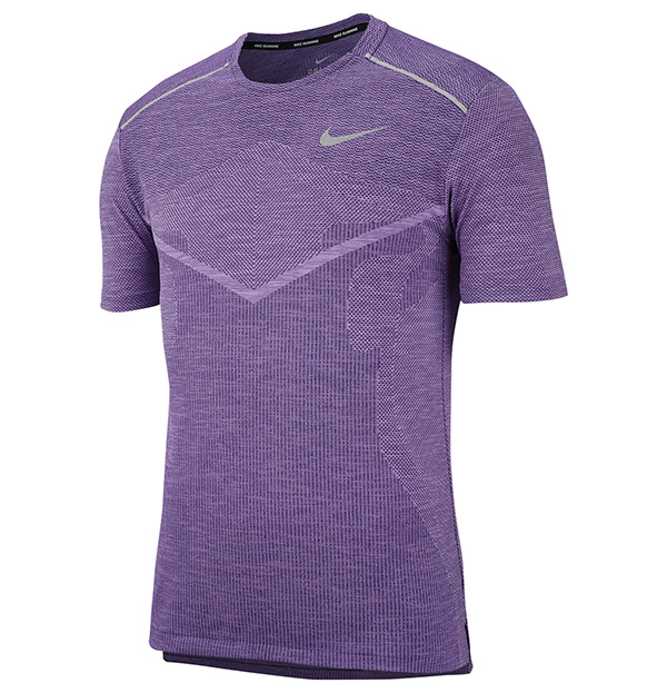 Nike Techknit Ultra Short Sleeve Top (M)
