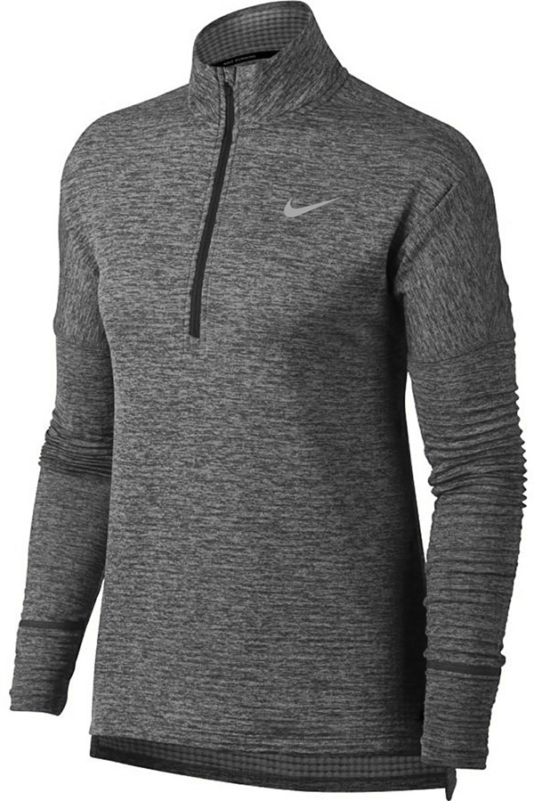 Nike Therma Sphere 1/2 Zip Top (W)