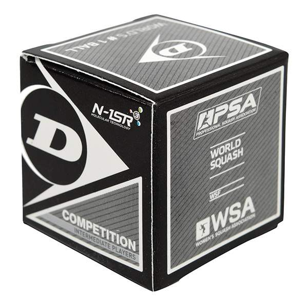 Dunlop Squash Ball-Competition