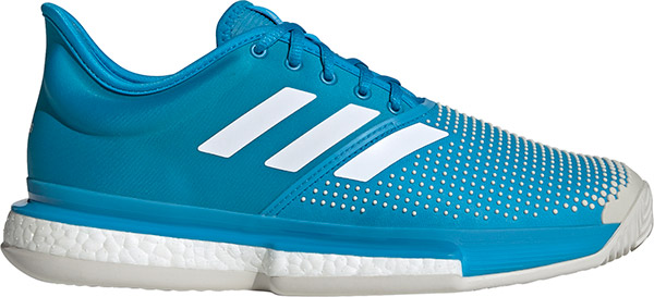 Adidas SoleCourt Boost (M) Clay