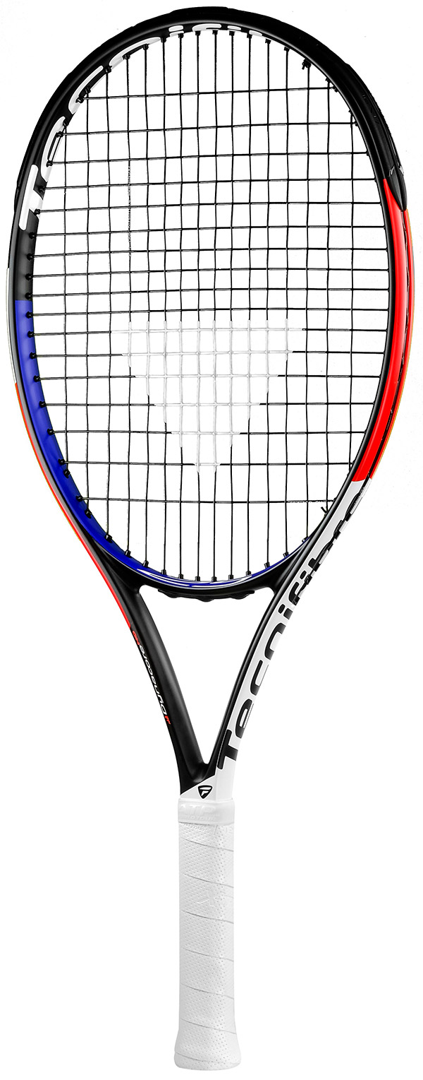 Tecnifibre T-Fight 25 XTC (Strung) Jr.