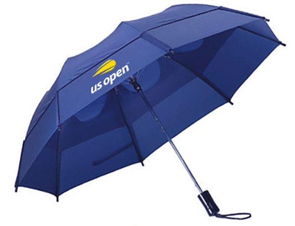US Open Metro Umbrella (Royal)
