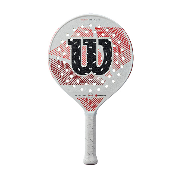 Wilson Steam Lite Gruuv Paddle ('19/'20)