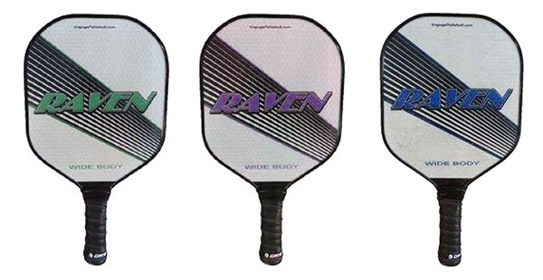 Engage Pickleball Raven Paddle