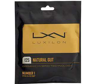 Luxilon Natural Gut