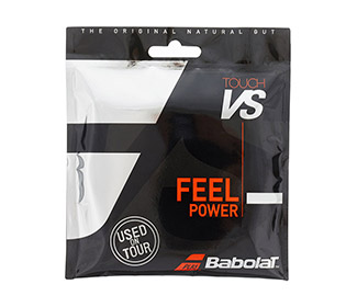 Babolat VS Natural Gut (Natural) 17g