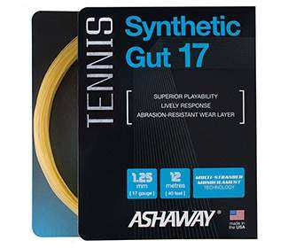 Ashaway Synthetic Gut 17g