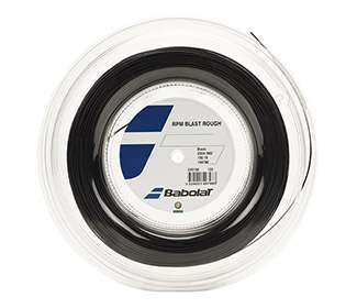 Babolat RPM Blast Rough Reel (Black)