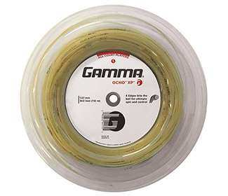 Gamma Ocho XP Reel 360' (natural)