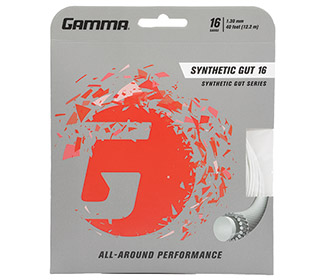 Gamma Synthetic Gut 16g