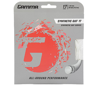 Gamma Synthetic Gut 17g