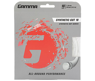 Gamma Synthetic Gut 18g