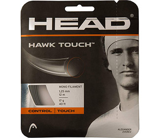 Head Hawk Touch 16g