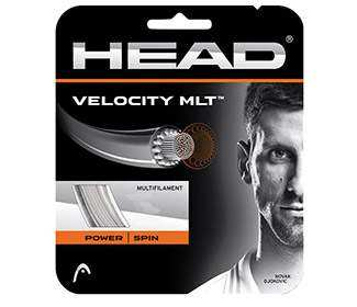 Head Velocity MLT (natural)