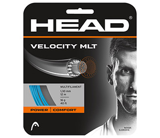Head Velocity MLT (Blue)