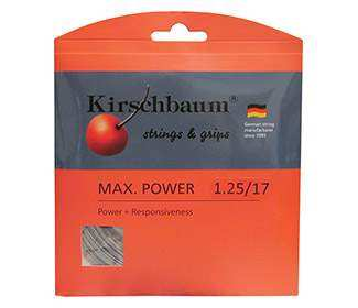 Kirschbaum Max Power 40'