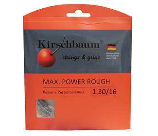 Kirschbaum Max Power Rough 40'